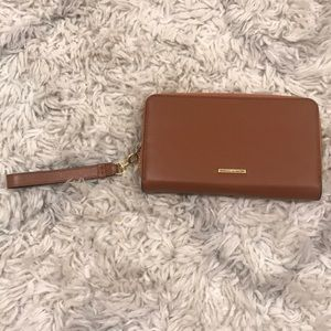 Brand New Rebecca Minkoff Iphone Charging Wallet